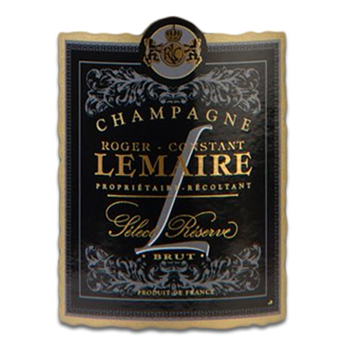 Champagne Roger Constant Lemaire